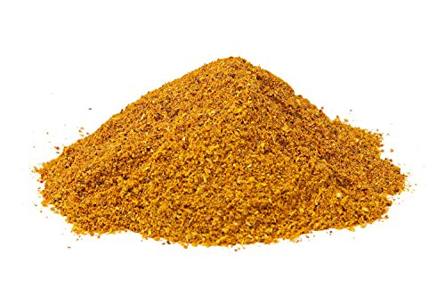 Indian Curry Spices - The Spice Way - Indian Curry Spice Blend No Additives, No Preservatives, Just Spices and Herbs We Grow, Dry and Blend In Our Farm. 2oz