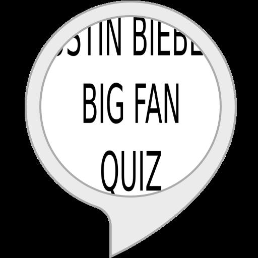 Justin Bieber Big Fan Quiz - Justin Free