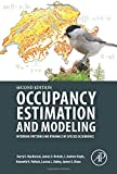 img - for Occupancy Estimation and Modeling, Second Edition: Inferring Patterns and Dynamics of Species Occurrence book / textbook / text book