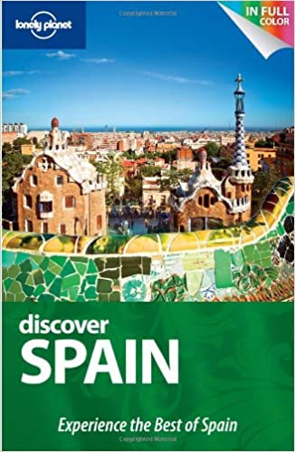 Lonely Planet Discover Spain [Idioma Inglés]: Amazon.es: Ham, Anthony, Simonis, Damien, Andrews, Sarah: Libros en idiomas extranjeros