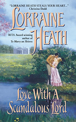 Love with a Scandalous Lord (Daughters of Fortune Book 3)