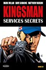 Kingsman Services secrets par Gibbons