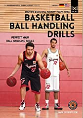 1x1Sport The European Sports & Training Academy presents  Basketball Ball Handling Drills| Perfect your ball handling skills  • Drills for your body and ball control  • Developed by Ralph Junge, Head coach and founder of Urspring Basketba...