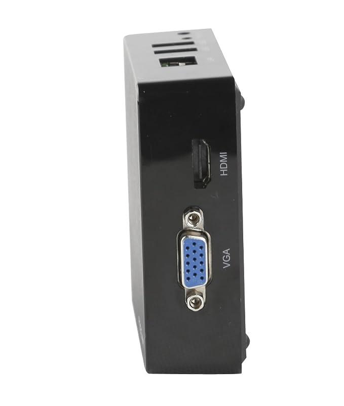 Foscam FN3004H/B Grabador Mini NVR cámaras IP 4-ch 720P/960P, Negro: Amazon.es: Bricolaje y herramientas