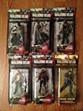 McFarlane Toys The Walking Dead TV Series 3 Action Figure Set