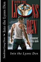 Into the Lyons Den (Assassin/Shifters) (Volume 16) Paperback