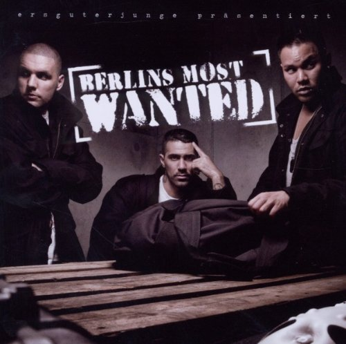 Berlins Most Wanted: Berlins Most Wanted (Audio CD)