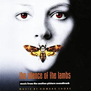 The Silence Of The Lambs: The Original Motion Picture Score