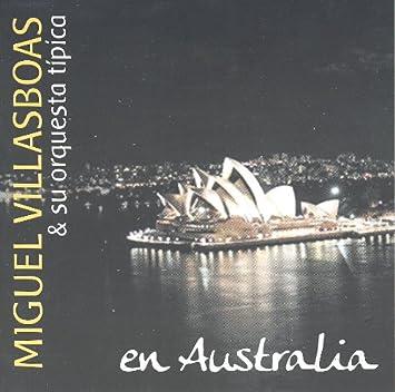 Miguel Villasboas - En Australia - Sondor 8310: Miguel ...
