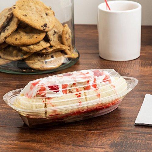 ice cream banana split dishes - 4