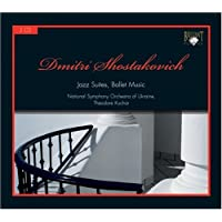 Jazz Suiten/Ballettmusik
