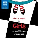 Classic Poems for Girls | Lewis Carroll,Edward Lear,Robert Louis Stevenson,Christina Rossetti,Emily Dickinson,John Keats
