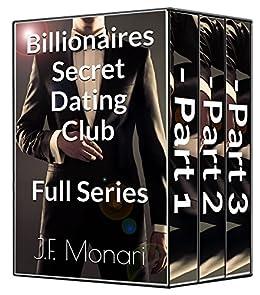 Billionaire club dating site