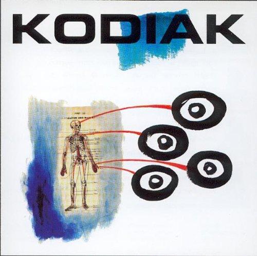 Kodiak (Kodiak Series)