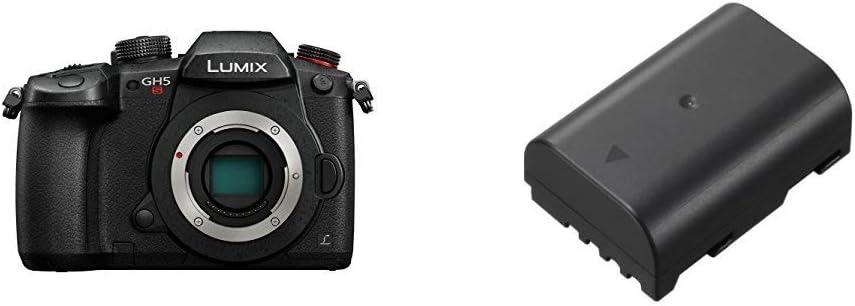 Panasonic Lumix DC-GH5S - Cámara Evil de 10.28 MP + Panasonic ...