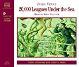 20000 Leagues Under the Sea by Jules Verne (1994-08-17)