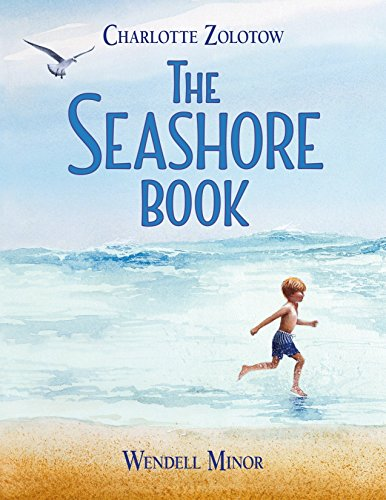 Click Here to Buy: The Seashore Book