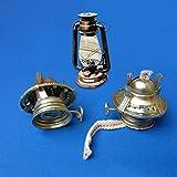 Color Scissor 12 Foot / 2 Rolls Cotton Oil Lamp