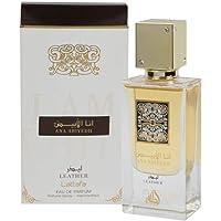 Ana Abiyedh Leather By Lattafa For Men - Eau DE Parfum, 60ml