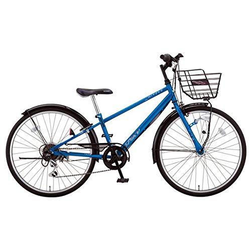 ミヤタ(MIYATA) 子供自転車 スパイキー S CSK209 クリアスカイブルー クリアスカイブルー   B07P1QP1JM