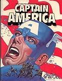 Marvel Comics Index- Heroes from Tales of Suspense- Book 1: Captain America (Marvel Comics Index Vol. 1 No. 8A) (1979)
