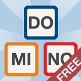 Domino des Mots Free - jeu de lettres pour les petits et les grands
