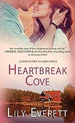 Heartbreak Cove: Sanctuary Island Book 3