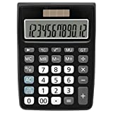 Helect H1005 Standard Function Desktop Calculator Deal (Small Image)