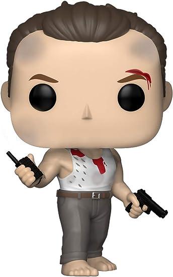 FUNKO POP Vinyl Figure MOVIES: Die Hard John McClane New Toy