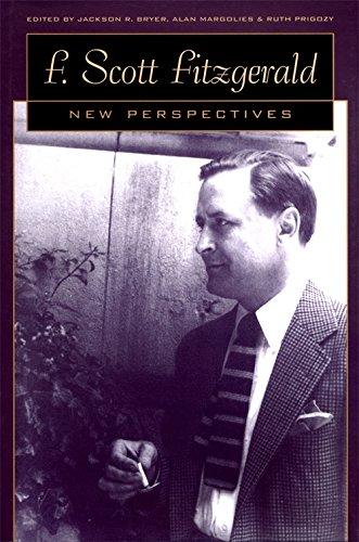 F. Scott Fitzgerald: New Perspectives pdf epub
