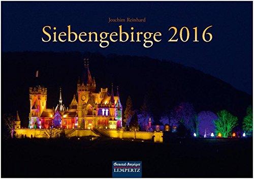 Siebengebirge 2016