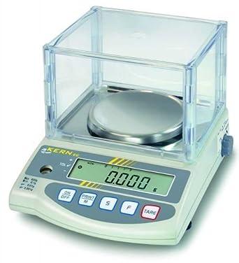 Balanza de precisión [Kern EW 620 – 3 Nm] el clásico con el robusto