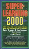 Superlearning 2000, Lynn Schroeder and Sheila Ostrander, 0440223881