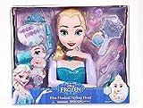 frozen elsa head - Frozen Deluxe Elsa Styling Head Toy by Disney Frozen