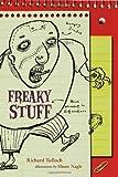 Freaky Stuff, Richard Tulloch, 0802796230