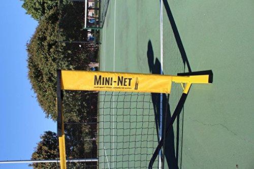 [QuickStart Mini Net System] (Mini Net System)