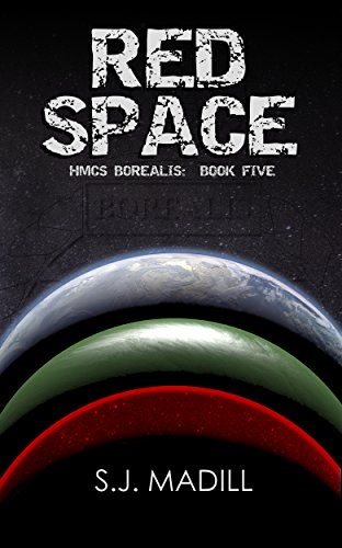 Red Space (HMCS Borealis Book 5)