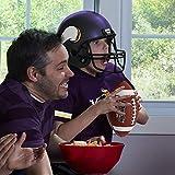 Franklin Sports Minnesota Vikings Kids Football