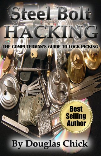 Steel Bolt Hacking Picking Sports ebook product image