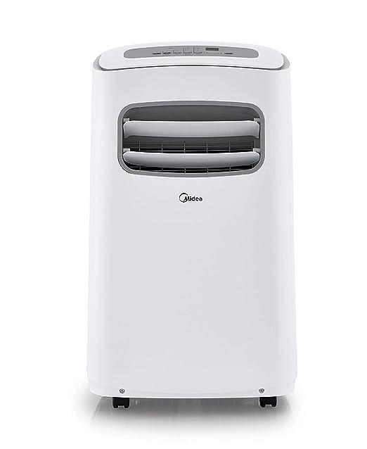 amazon com midea portable air conditioner with dehumidifier 8 000 rh amazon com