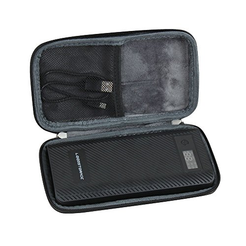 Power Bank With Storage - 2