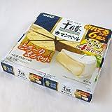 meiji 明治 北海道 十勝 カマンベールチーズ 100g×4箱セット
