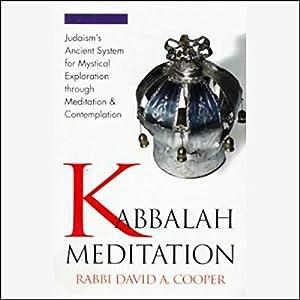 Kabbalah Meditation Rede