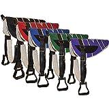 Tahoe Custom Horse Bareback Pads with Reinforced Stirrups & Girth