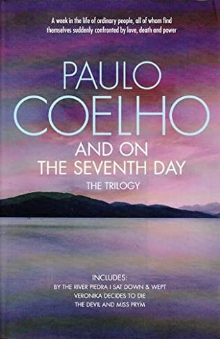 book cover of And on the Seventh Day