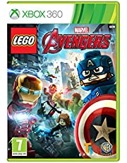 LEGO Marvel Avengers (Xbox 360) by Warner Bros. Interactive Entertainment
