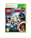 xbox 360 marvels - LEGO Marvel Avengers (Xbox 360) by Warner Bros. Interactive Entertainment