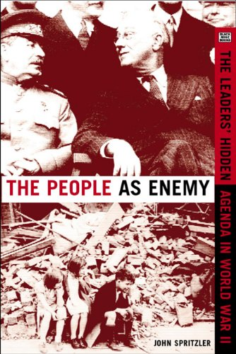 Download The People As Enemy PDF