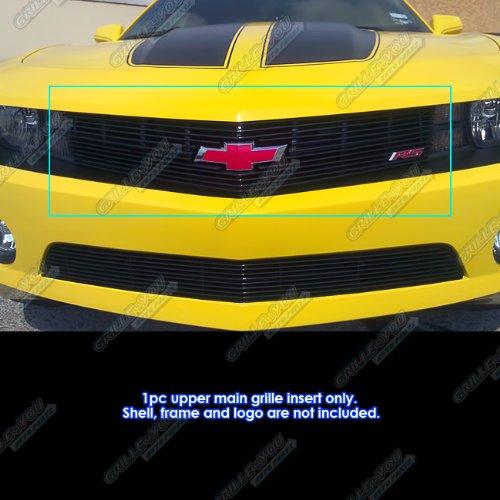 2010 chevrolet camaro grille - 5