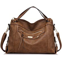 Amazon.com: medium purses and handbags